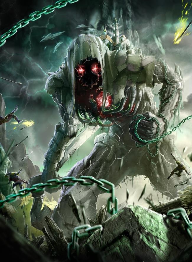 异形生物恐怖来袭_科幻异形生物恐怖图片