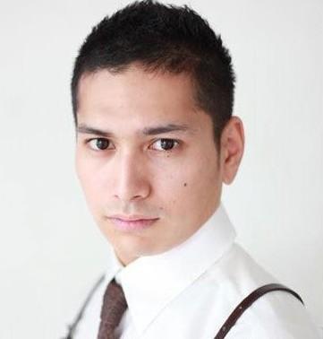 流行男士短发发型设计图片