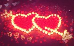 唯美漂亮蜡烛图片_浪漫漂亮的蜡烛