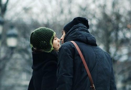 相遇欧美情侣图片_到时候会与你相遇