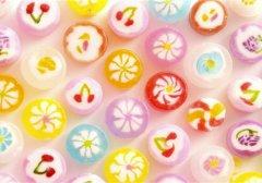 五彩糖果可爱图片_糖果控们的最爱