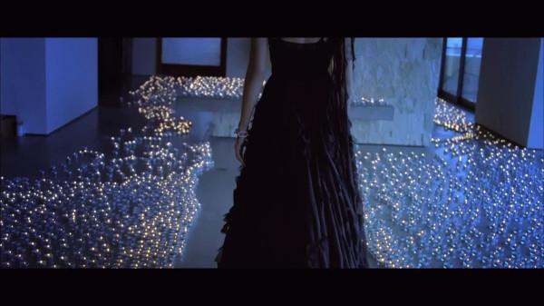 你们都弱爆了,看大型蜡烛阵怎么点的图片
